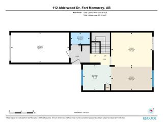 Photo 9: 112 Alderwood Drive: Fort McMurray Row/Townhouse for sale : MLS®# A1062223