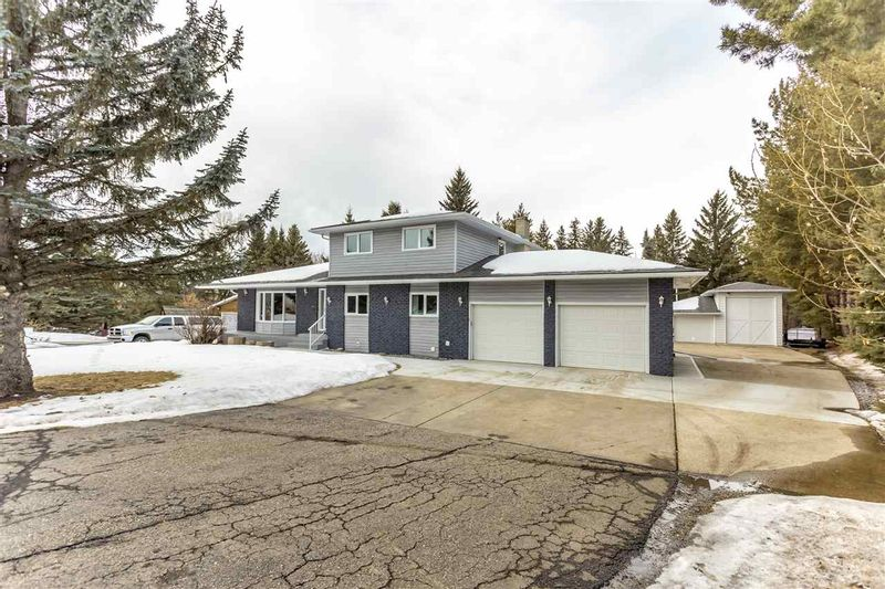 FEATURED LISTING: 12 Equestrian Place Rural Sturgeon County