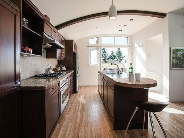 Photo 9: Photos: 1431 MAPLE Street in Vancouver: Kitsilano Townhouse for sale (Vancouver West)  : MLS®# R2085522