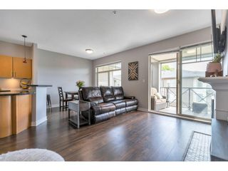 """Photo 6: 404 2330 WILSON Avenue in Port Coquitlam: Central Pt Coquitlam Condo for sale in """"SHAUGHNESSY WEST"""" : MLS®# R2588872"""