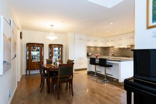 """Photo 8: 7 6063 IONA Drive in Vancouver: University VW Townhouse for sale in """"The Coast"""" (Vancouver West)  : MLS®# R2619174"""