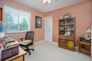 """Photo 18: 30 3380 GLADWIN Road in Abbotsford: Central Abbotsford Townhouse for sale in """"FOREST EDGE"""" : MLS®# R2592170"""