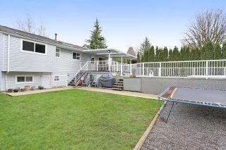 Photo 20: 18162 61B Avenue in Surrey: Cloverdale BC House for sale (Cloverdale)  : MLS®# R2042891