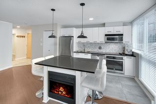 """Photo 6: 202 1199 SEYMOUR Street in Vancouver: Downtown VW Condo for sale in """"BRAVA"""" (Vancouver West)  : MLS®# R2260600"""