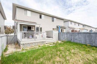 Photo 43: 22 13403 CUMBERLAND Road in Edmonton: Zone 27 House Half Duplex for sale : MLS®# E4266223