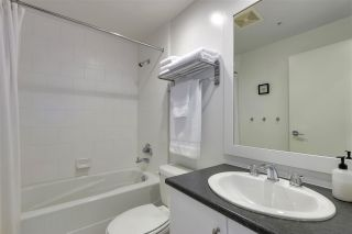 "Photo 17: 1305 1238 BURRARD Street in Vancouver: Downtown VW Condo for sale in ""Alatdena"" (Vancouver West)  : MLS®# R2557932"