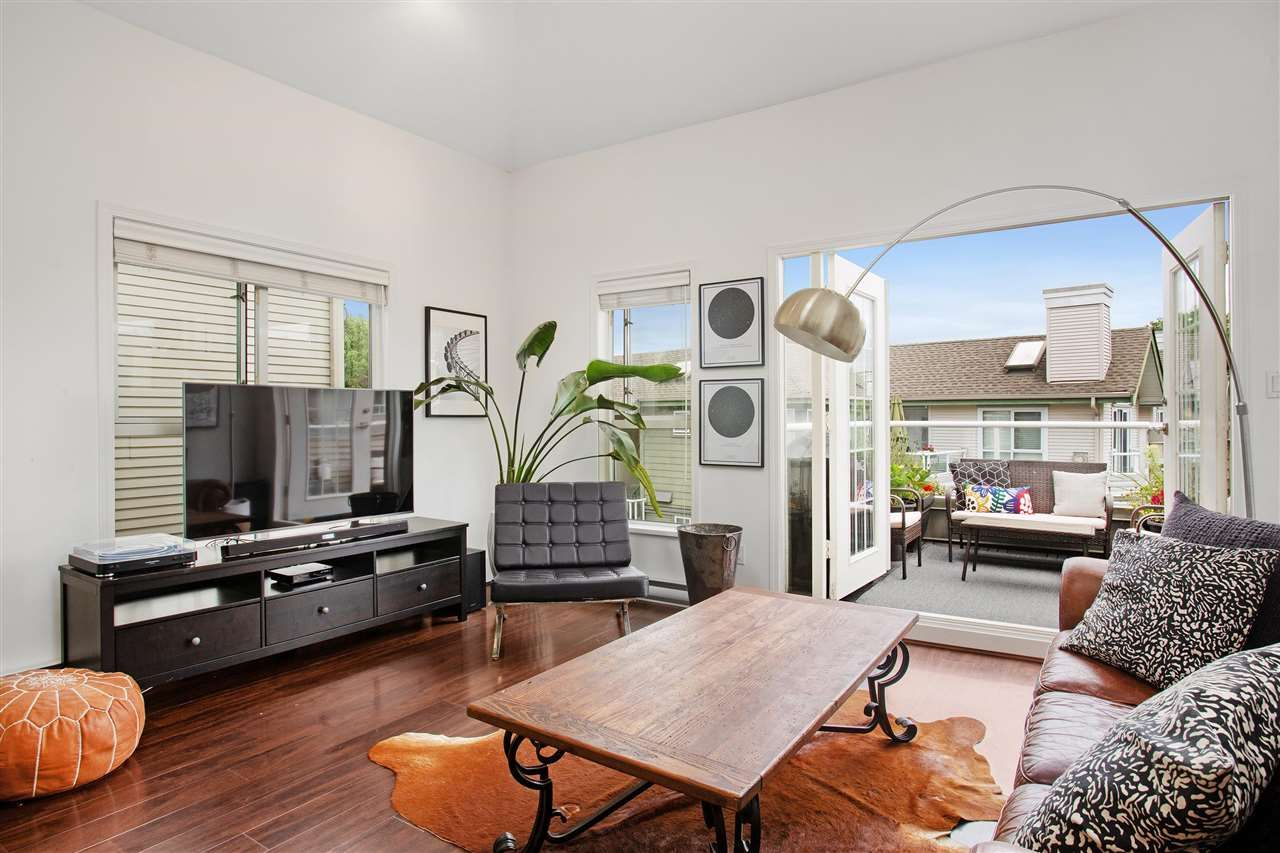 """Main Photo: 402 3480 MAIN Street in Vancouver: Main Condo for sale in """"Newport"""" (Vancouver East)  : MLS®# R2592405"""