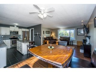 Photo 8: 2876 267A Street in Langley: Aldergrove Langley House for sale : MLS®# R2226858