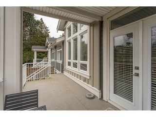 """Photo 19: 2 15989 MOUNTAIN VIEW Drive in Surrey: Grandview Surrey Townhouse for sale in """"HEARTHSTONE IN THE PARK"""" (South Surrey White Rock)  : MLS®# R2153364"""