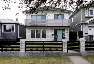 Main Photo: 2188 MANNERING Avenue in Vancouver: Victoria VE House for sale (Vancouver East)  : MLS®# R2545950