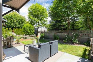 """Photo 17: 50 15168 66A Avenue in Surrey: East Newton Townhouse for sale in """"Porters Cove"""" : MLS®# R2283561"""