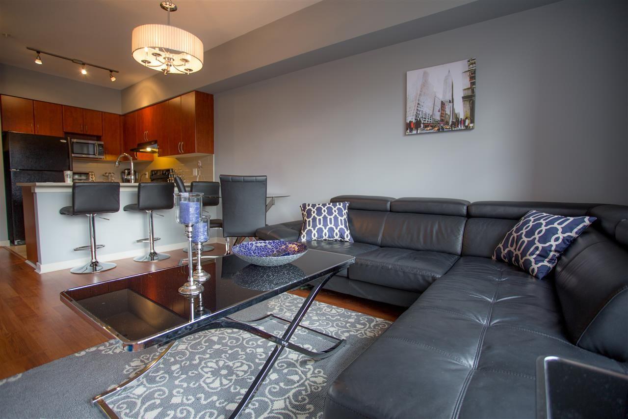 """Main Photo: 206 40437 TANTALUS Road in Squamish: Garibaldi Estates Condo for sale in """"The Spectacle"""" : MLS®# R2046698"""