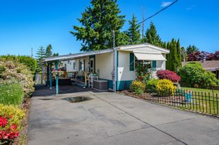 Main Photo: 468 Cowichan Ave in : CV Courtenay City Manufactured Home for sale (Comox Valley)  : MLS®# 878667