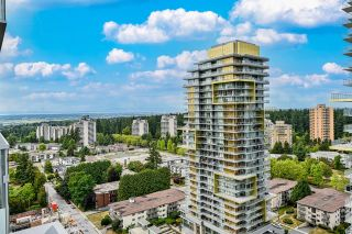 """Photo 19: 2309 6333 SILVER Avenue in Burnaby: Metrotown Condo for sale in """"Silver Condos"""" (Burnaby South)  : MLS®# R2615715"""