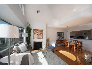 """Photo 3: 410 1728 ALBERNI Street in Vancouver: West End VW Condo for sale in """"ATRIUM ON THE PARK"""" (Vancouver West)  : MLS®# V1119320"""