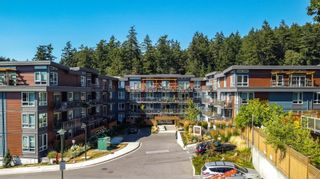 Photo 1: 210 110 Presley Pl in : VR Six Mile Condo for sale (View Royal)  : MLS®# 883236