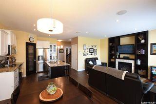 Photo 2: 5620 Pearsall Crescent in Regina: Harbour Landing Residential for sale : MLS®# SK779523