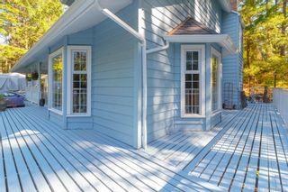 Photo 34: 724 Lorimer Rd in Highlands: Hi Western Highlands House for sale : MLS®# 842276