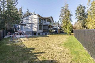 "Photo 30: 1658 135B Street in Surrey: Crescent Bch Ocean Pk. House for sale in ""Ocean Park"" (South Surrey White Rock)  : MLS®# R2555079"
