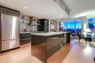 """Photo 6: 2703 788 RICHARDS Street in Vancouver: Downtown VW Condo for sale in """"L'HERMITAGE"""" (Vancouver West)  : MLS®# R2544416"""