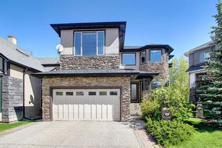 Photo 49: 46 West Cedar Place SW in Calgary: West Springs Detached for sale : MLS®# A1112742
