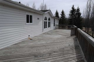 Photo 24: 4502 22 Street: Rural Wetaskiwin County House for sale : MLS®# E4241522