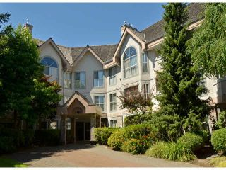 """Photo 15: 217 7161 121ST Street in Surrey: West Newton Condo for sale in """"The Highlands"""" : MLS®# F1418736"""