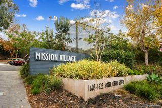 Photo 22: MISSION VALLEY Condo for sale : 1 bedrooms : 1621 Hotel Circle #E322 in San Diego