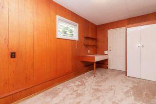 Photo 29: 587 Nora Pl in : SW Tillicum House for sale (Saanich West)  : MLS®# 877008