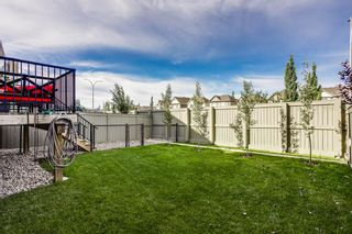 Photo 28: 96 Cooperstown Place SW: Airdrie Detached for sale : MLS®# A1144118