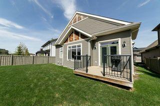 Photo 46: 4338 WHITELAW Way in Edmonton: Zone 56 House for sale : MLS®# E4245528