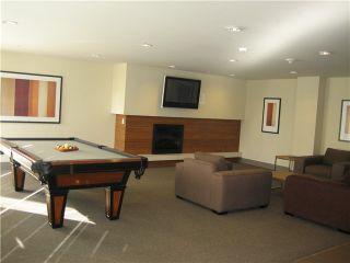 Photo 9: # 608 7360 ELMBRIDGE WY in Richmond: Brighouse Condo for sale : MLS®# V999888
