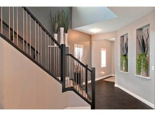 Photo 4: 104 Mahogany Court SE in Calgary: Mahogany House for sale : MLS®# C4059637