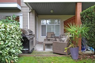 "Photo 15: 112 5700 ANDREWS Road in Richmond: Steveston South Condo for sale in ""RIVER REACH"" : MLS®# R2012319"