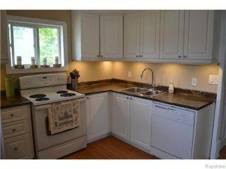 Photo 7: 315 Hampton Street in Winnipeg: St James Residential for sale (West Winnipeg)  : MLS®# 1620568