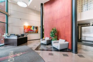 "Photo 15: 2606 939 HOMER Street in Vancouver: Yaletown Condo for sale in ""THE PINNACLE"" (Vancouver West)  : MLS®# R2555525"