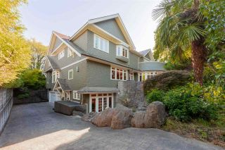 """Photo 39: 1431 LAURIER Avenue in Vancouver: Shaughnessy House for sale in """"SHAUGHNESSY"""" (Vancouver West)  : MLS®# R2485288"""