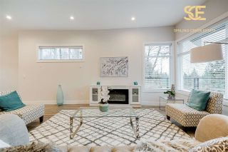 "Photo 6: 105 3499 GISLASON Avenue in Coquitlam: Burke Mountain Townhouse for sale in ""Smiling Creek Estate"" : MLS®# R2475365"
