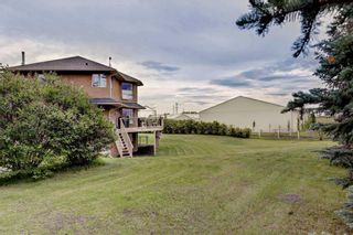 Photo 38: 27 CANAL Court in Rural Rocky View County: Rural Rocky View MD Detached for sale : MLS®# A1118876