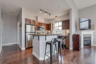 """Photo 7: 413 2478 SHAUGHNESSY Street in Port Coquitlam: Central Pt Coquitlam Condo for sale in """"SHAUGHNESSY EAST"""" : MLS®# R2316515"""