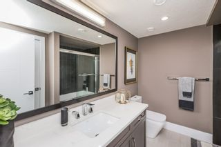 Photo 40: 921 WOOD Place in Edmonton: Zone 56 House for sale : MLS®# E4227555