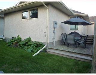 Photo 10: 25 PERES OBLAT Drive in WINNIPEG: Windsor Park / Southdale / Island Lakes Condominium for sale (South East Winnipeg)  : MLS®# 2916744