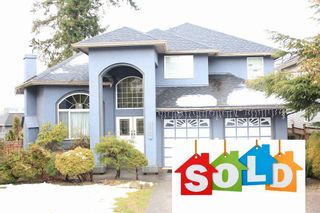 Photo 1: 8247 150A Street in Surrey: Bear Creek Green Timbers House for sale : MLS®# R2144026