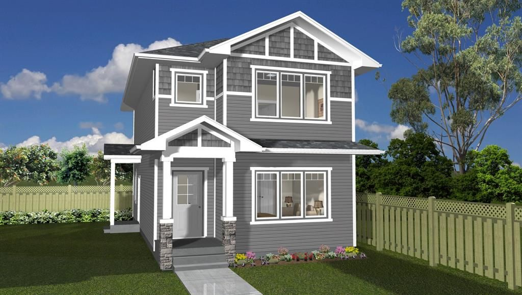 Photo 1: Photos: 16 Memorial Parkway in Rural Red Deer County: Liberty Landing Residential for sale : MLS®# A1060303