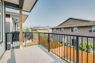 """Photo 13: 2 46392 YALE Road in Chilliwack: Chilliwack E Young-Yale House for sale in """"Timbers"""" : MLS®# R2573774"""