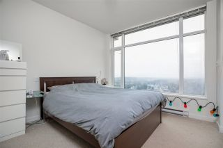 "Photo 8: 3705 3080 LINCOLN Avenue in Coquitlam: North Coquitlam Condo for sale in ""1123 WESTWOOD"" : MLS®# R2534411"