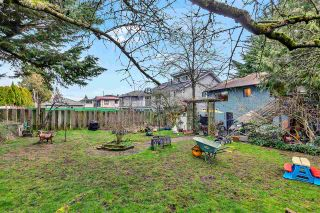 Photo 30: 2119 EDINBURGH Street in New Westminster: West End NW House for sale : MLS®# R2553184