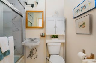"""Photo 12: 203 1565 BURNABY Street in Vancouver: West End VW Condo for sale in """"Seacrest Apartments Limited"""" (Vancouver West)  : MLS®# R2450199"""