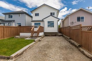 Photo 29: 86 COVENTRY View NE in Calgary: Coventry Hills House for sale