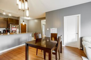 """Photo 9: 314 225 FRANCIS Way in New Westminster: Fraserview NW Condo for sale in """"THE WHITTAKER"""" : MLS®# R2592315"""